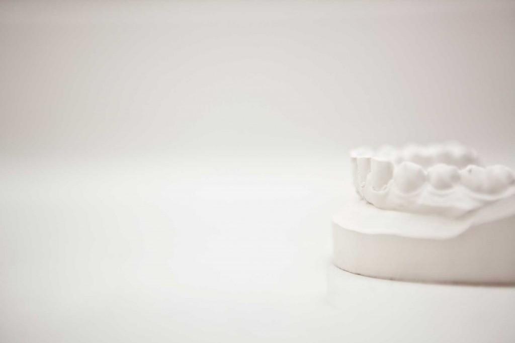 teeth-mould